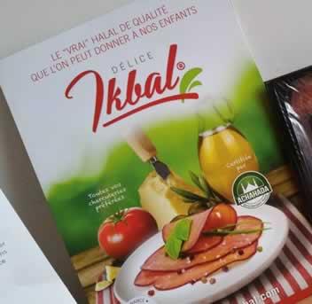 Ikbal, mon nouveau partenaire