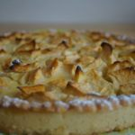 Tarte normande traditionnelle