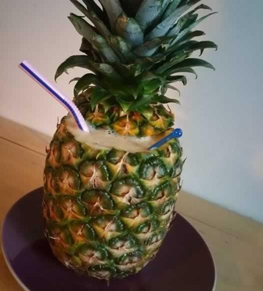 Jus de melon/ananas/banane