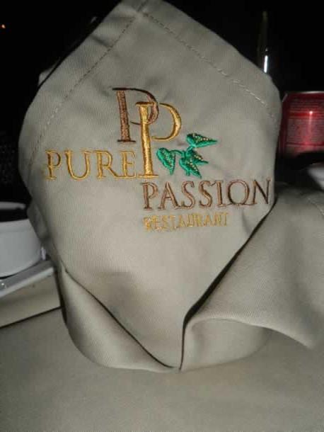 Restaurant Pure Passion