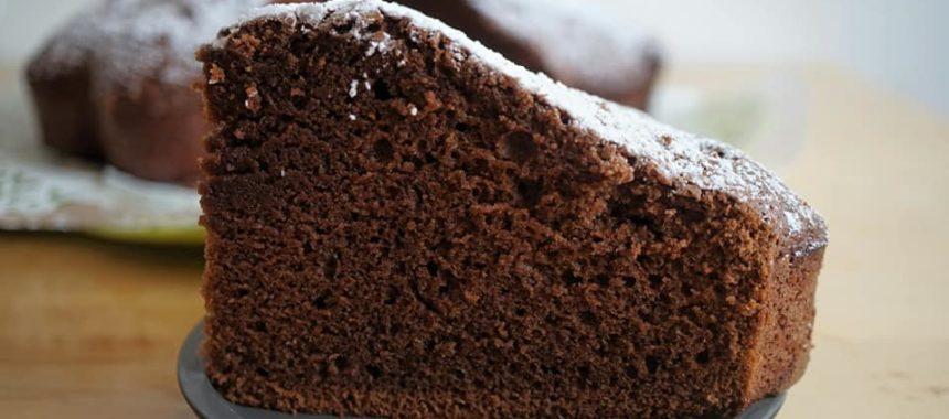 Moelleux au chocolat gonflé et aéré