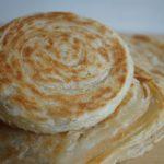Mseumeun & Maloui ou crêpes marocaines feuilletées (autre version)