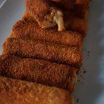 Croquettes de poulet faciles